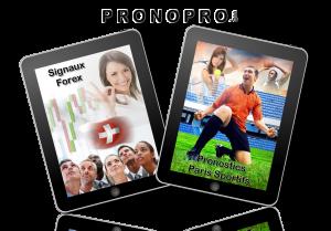 Réussiez en bourse ou aux Paris Sportifs grâce à Pronopro.com